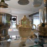 Historische Kaffeemaschinen