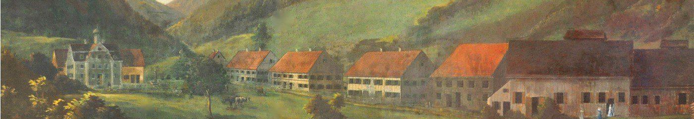 Haus Tanne in Eisenbach